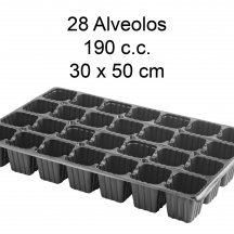 Trays for seeds